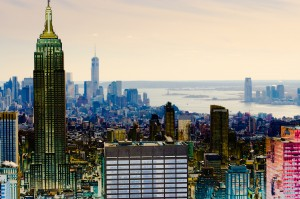 William Bailey Travel Reviews 3 Reasons to visit NYC in 2015